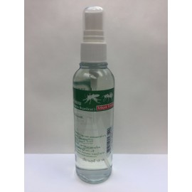 Citronella Grass Oil Mosquito Repellent 泰國香茅特效驅蚊液