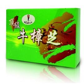 Cf009 頂級牛樟芝(錠) 成分:牛樟芝菌絲體粉末(固態發酵)純化微晶纖維. $950