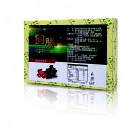 cf034 固勝 (膠囊) 成分:專利紐西蘭松樹皮萃取物、 棕櫚果萃取物、冬蟲夏草菌絲體 $490